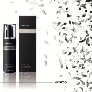 Cenzaa Advanced Skincare